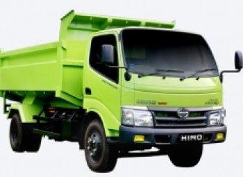 HINO DUTRO 110 HD PS