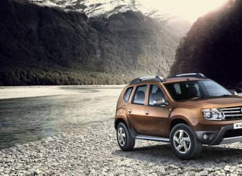 RENAULT DUSTER RXE 1.5 DCI 4x2
