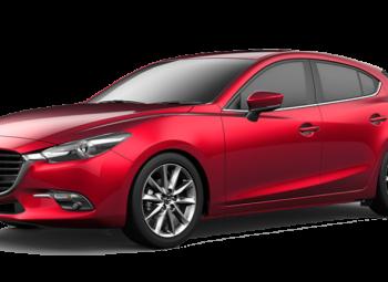 Mazda 3 VIN19