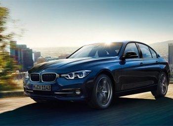 BMW 340i M SPORT INDIVIDUAL