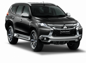 PAJERO EXCEED 4X2 AT