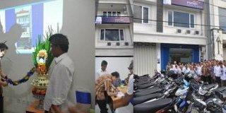 Peresmian Kantor MTF Cabang Denpasar, Bali