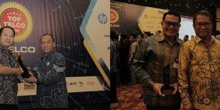 MTF Raih Top IT Implementation On Multifinance & Top IT Leaderships 2016
