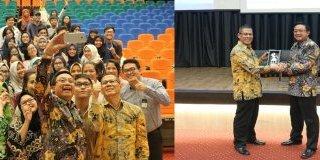 DIREKSI MENGAJAR UNIVERSITAS INDONESIA 2018