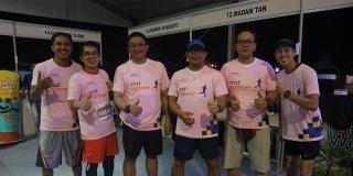 Jogja Marathon 2018