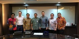 Mandiri Tunas Finance Dukung Sinergi Mandiri Group dengan BMW Indonesia