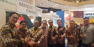 Partisipasi MTF dalam Multifinance Day 2019