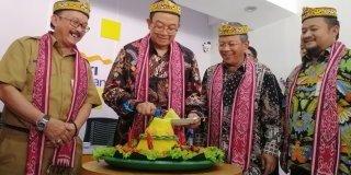 Grand Opening Cabang MTF Balikpapan