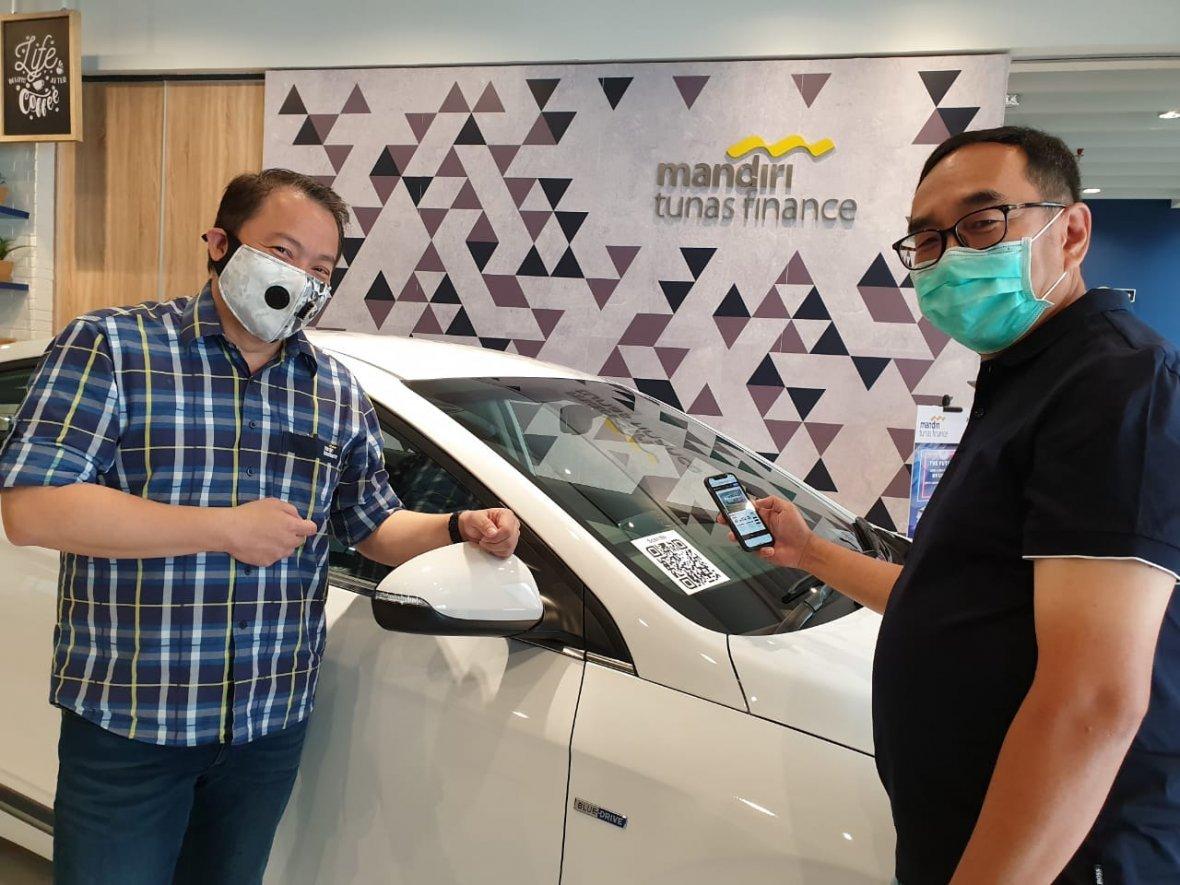 Mandiri Tunas Finance  Siap Biayai Kendaraan Bermotor Ramah Lingkungan