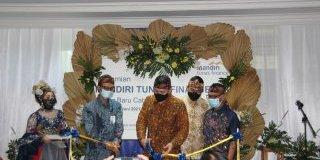 MTF Buka Kantor Baru Cabang Bandung 3